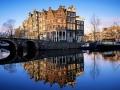 Amsterdam putovanje (1)