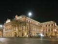Wien, Staatsoper, August Sicard von Sicardsburg und Eduard van der N¸ll 1869 - Vienna, State Opera