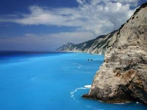 lefkada letovanje grčka