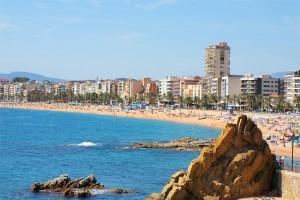 španija ljoret de mar