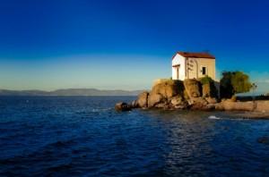 letovanje ostrvo Lesbos Grčka
