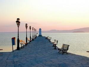 grčka pefkohori 12 noćenja