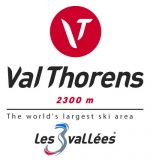 Val Thorens -tri doline