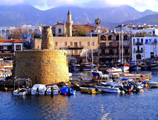 Kipar Pafos -Kiki Travel