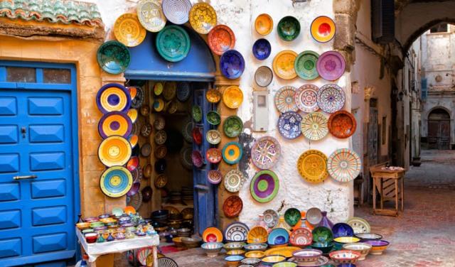 maroko putovanja kiki travel